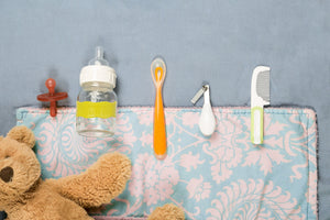 SimplySili Label customisable silicone bottle label for all ages. Baby bottle silicone label. Safe for babies. Reusable.