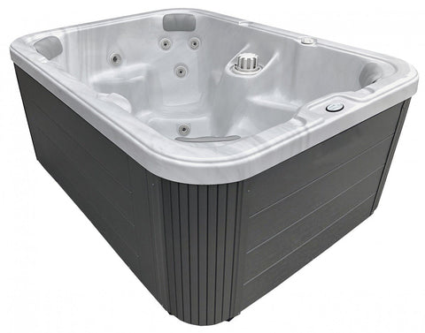 Commercial Hot Tubs - Two Sizes Available - Rigo Hot TubsCHT4S