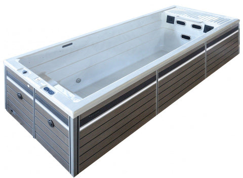 Hera Swimspa - Rigo Hot TubsRIGO-HERA-SWIMSPA