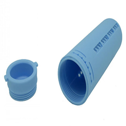 Holiday Let Refillable SpaPod for Sanistream Filters - Rigo Hot TubsASPODEMPTY
