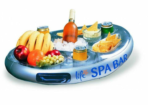 Life Floating Spa Bar - Rigo Hot TubsIFSP01