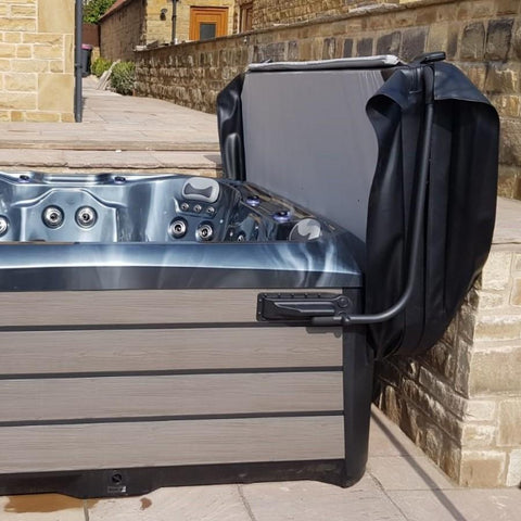 Superior Spas VX2 Cover Lifter - Rigo Hot TubsVX2