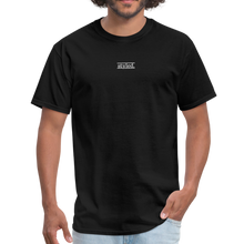 Load image into Gallery viewer, styled. Unisex Short Sleeve Tee - black