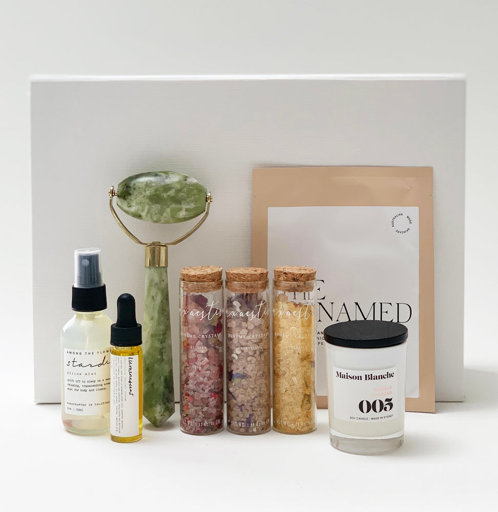 Ultimate Pamper | Gift box