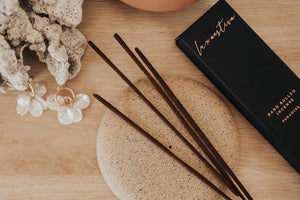 Luxury Handmade | Incense Sticks