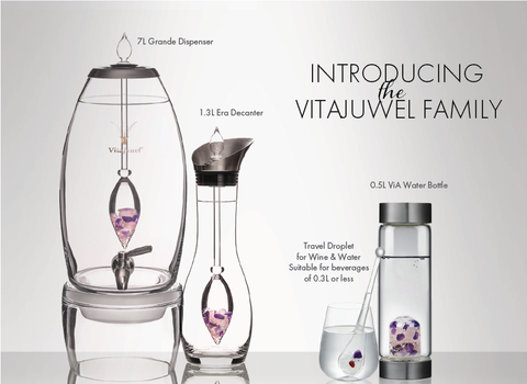 VitaJuwel Products
