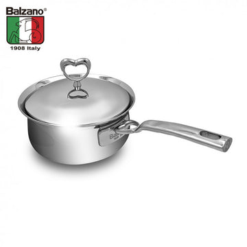 Balzano Saucepan With Lid