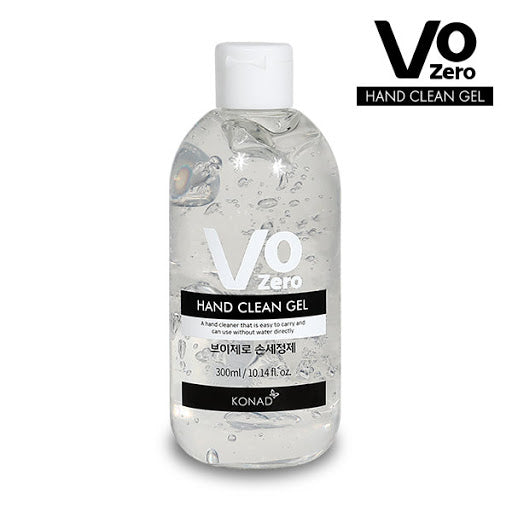 V0zero Hand Clean Gel (300ml)