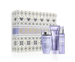 BLOND ABSOLU CHRISTMAS GIFT SET GIFT SET OF 3 PRODUCTS