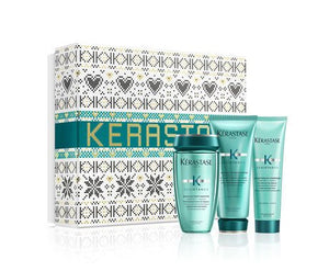 EXTENTIONSITE CHRISTMAS GIFT SET GIFT SET OF 3 PRODUCTS
