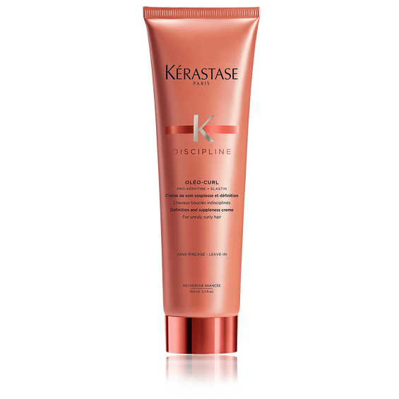 Kerastase Oleo Curl Leave-In Cream 150ml