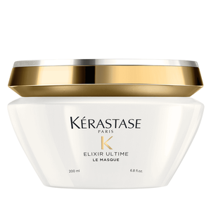 Kerastase Elixir Ultime Masque Hair Mask 200ml