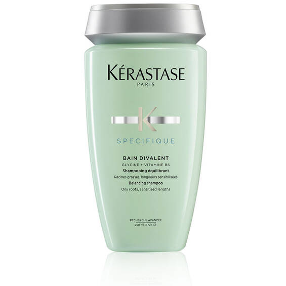 Kerastase Bain Divalent Shampoo For Oily Roots 250ml