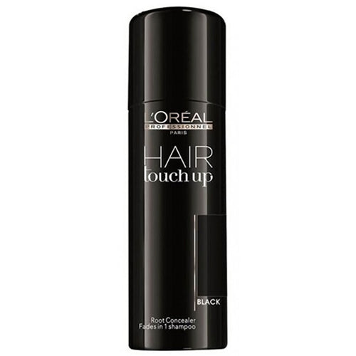 L'Oreal Hair Touch-Up Black 75ml