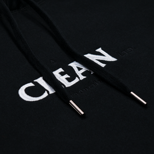 The Production Hoodie