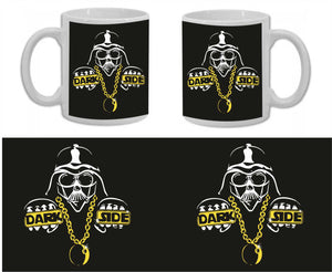 TAZA DARK SIDE