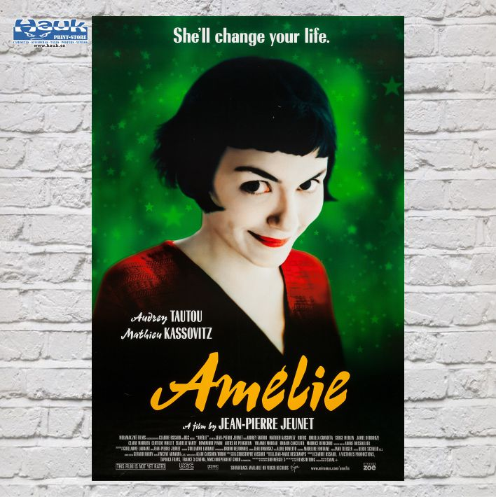 POSTER AMELIE