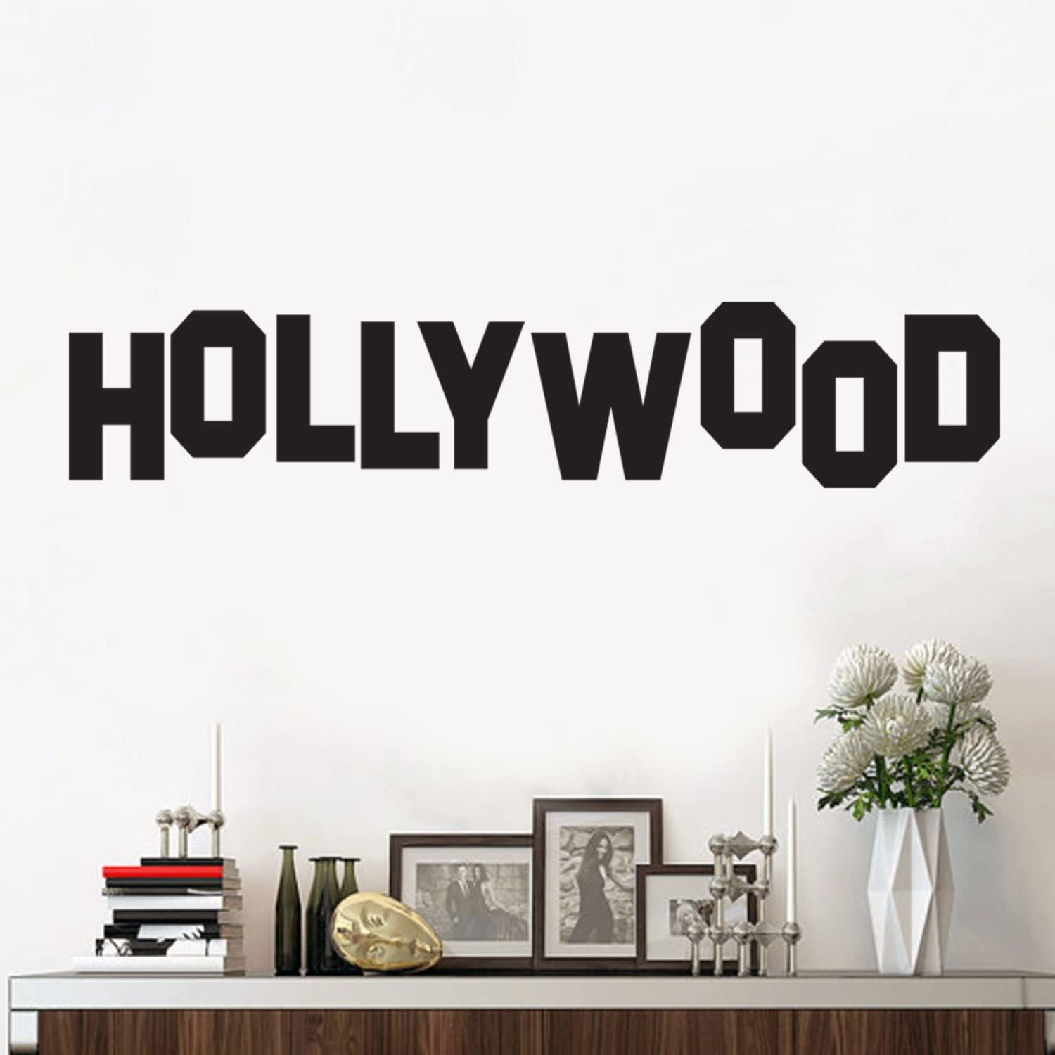 VINILO HOLLYWOOD