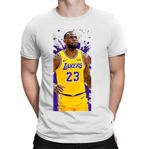 CAMISETA LEBRON JAMES
