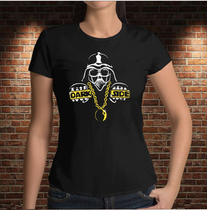 CAMISETA DARK SIDE