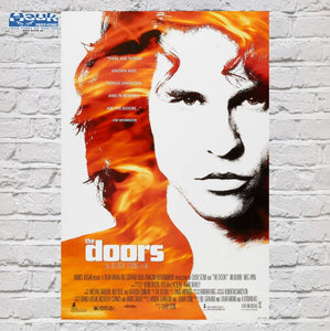 PÓSTER THE DOORS FILM