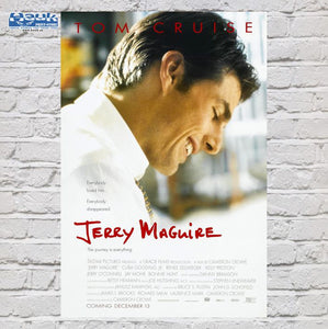 PÓSTER JERRY MCGUIRE