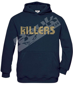 SUDADERA THE KILLERS