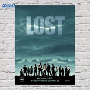 PÓSTER LOST