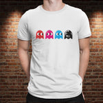 CAMISETA PAC MAN