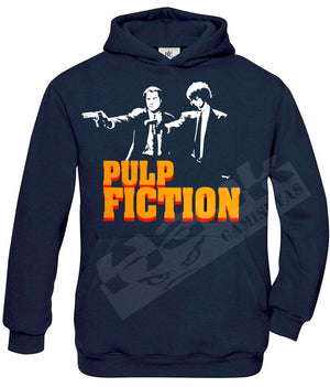 SUDADERA PULP FICTION VINCENT & JULES