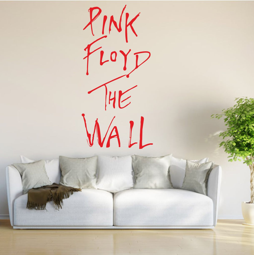 VINILO PINK FLOYD. THE WALL