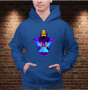 SUDADERA SKELETOR