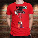 CAMISETA SPIDERMAN 3.0