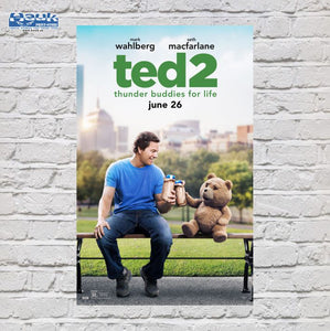 PÓSTER TED 2.0