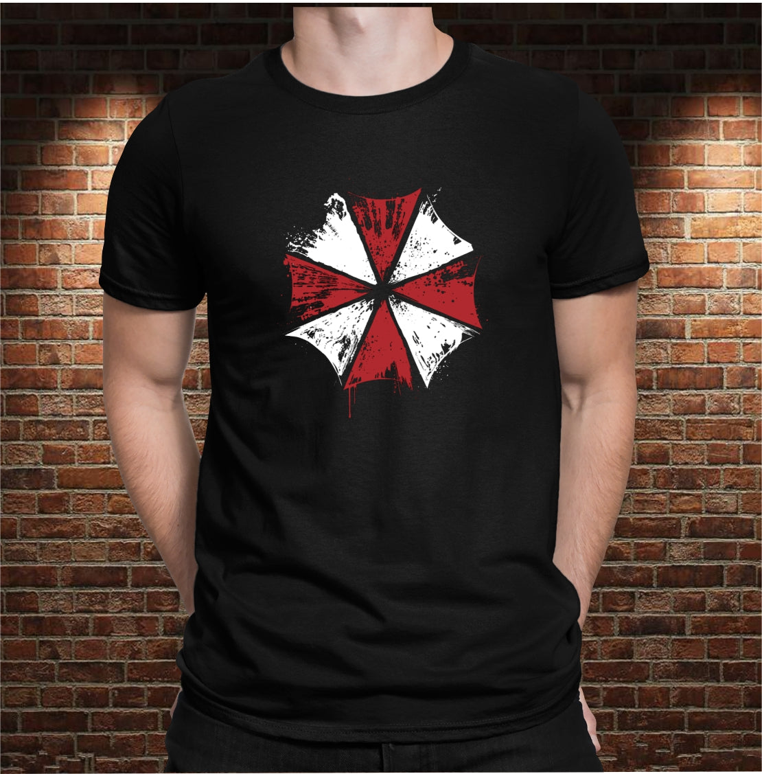 CAMISETA UMBRELLA CORPS
