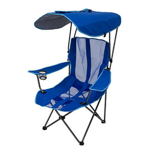 Portable Outdoor Canopy Chair