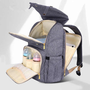 Large Capacity Diaper Bag Maternity Baby Bag Backpack
