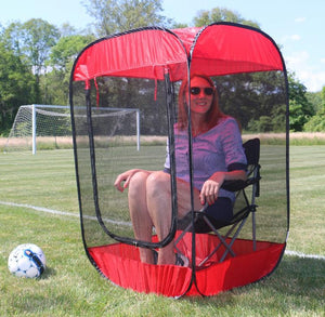 Pop Up Insect Screen Tent