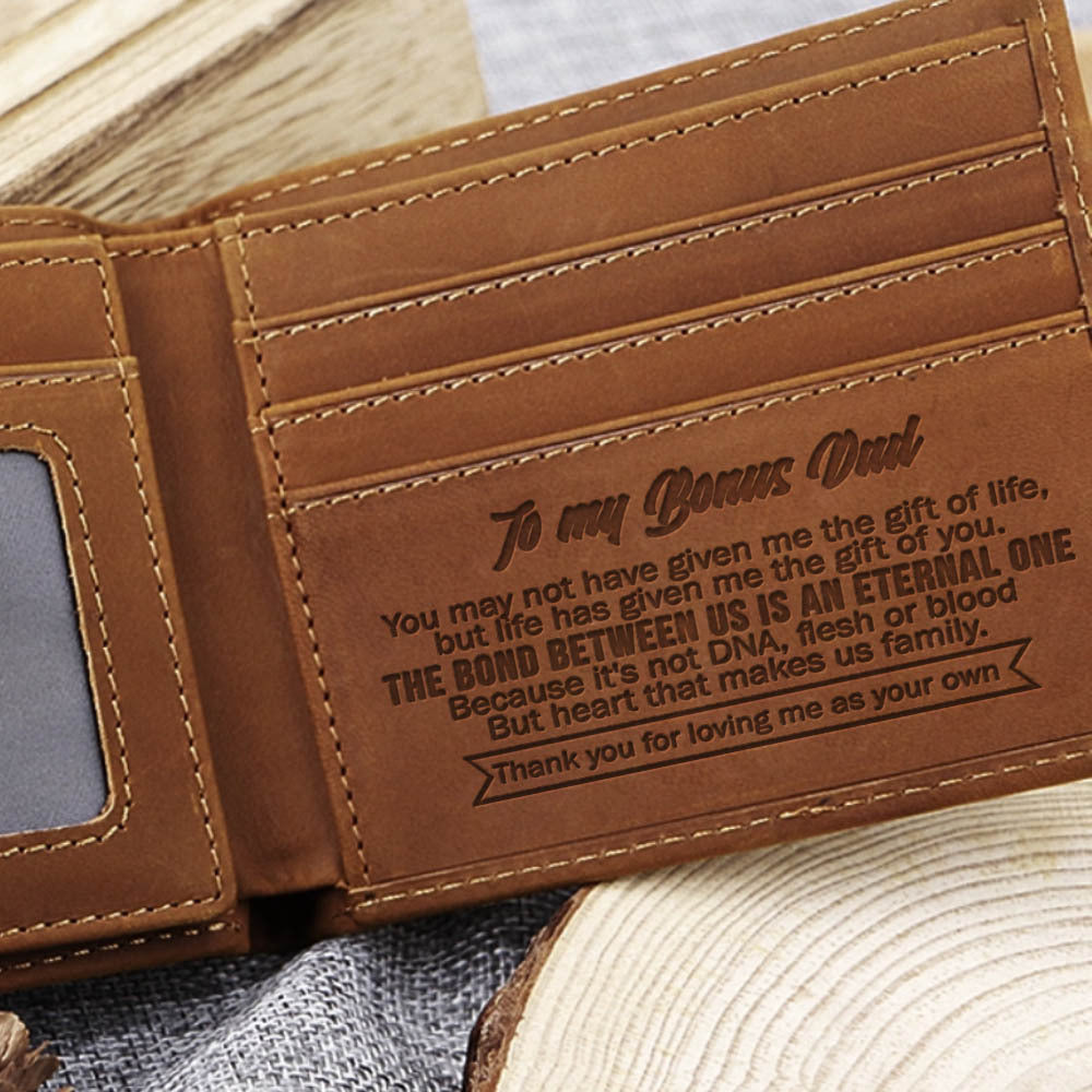 Wallet For Bonus Dad - CLW108