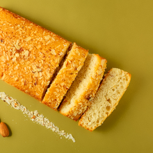 Load image into Gallery viewer, Almond Cake 140g