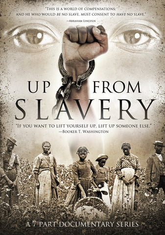 """Up From Slavery"""