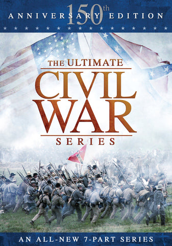 """The Ultimate Civil War Series"" 150th Anniversary Edition"