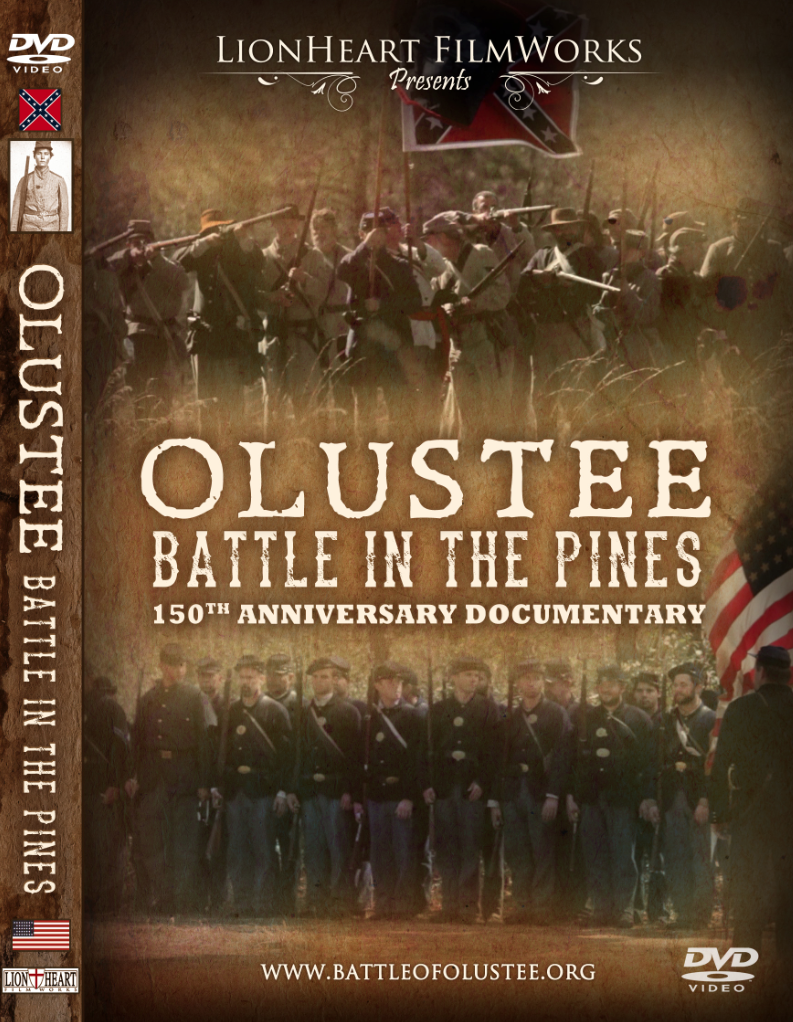 """Olustee: Battle in the Pines"" 150th Anniversary Docmentary"