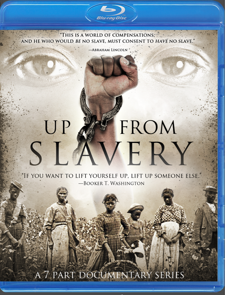 """Up From Slavery"" - Blu-Ray"