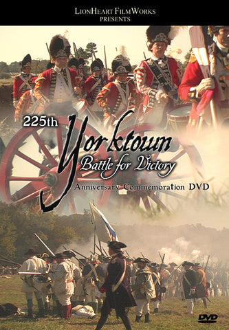 """Yorktown: Battle for Victory"" 225th Anniversary documentary"