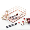 Cosmetic Organizer Shelf Basket