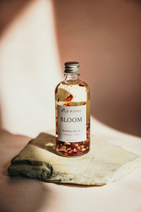 Bloom - Coconut and Rose Body Oil
