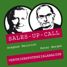 Laden Sie das Bild in den Galerie-Viewer, Vertriebspotenzialanalyse - Sales-up-Call - Stephan Heinrich