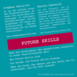 Future Skills - Sales-up-Call - Stephan Heinrich