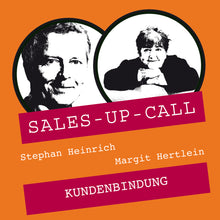 Laden Sie das Bild in den Galerie-Viewer, Kundenbindung - Sales-up-Call - Stephan Heinrich